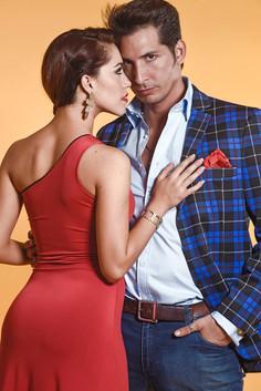 Maxi Raquel Tango 18