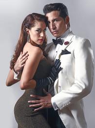 Maxi Raquel Tango 7