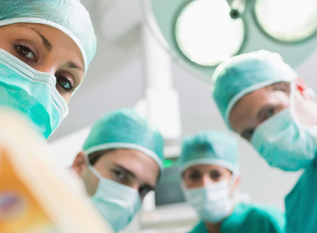 How to build innovation culture in healthcare