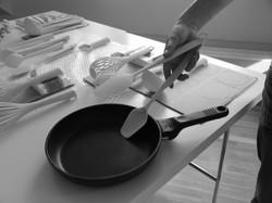 prototyping kitchen tools