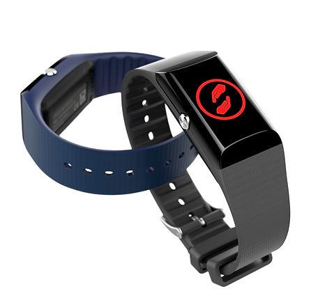 design for wearables studiomem for vodafone