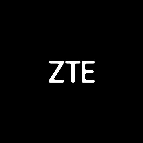 ZTE client logo icon