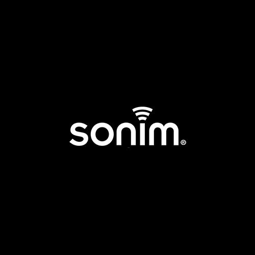 sonim client logo