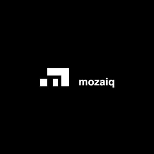 mozaiq client logo icon