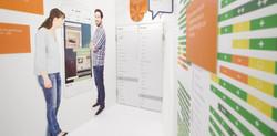customer journey innovation project