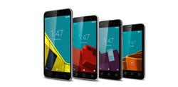 mobile phone industrial design
