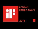 if product design award 2014 for studiomem