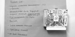 design thinking workshop for melitta