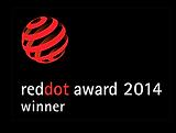 red dot product design award for studiomem