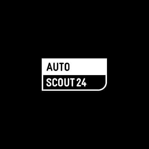 Autoscout24 client logo