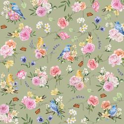 Pattern design for L'Odore