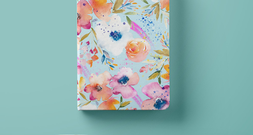 Floral design_2