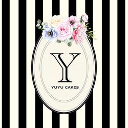 Japan based Cake designer - YuYu