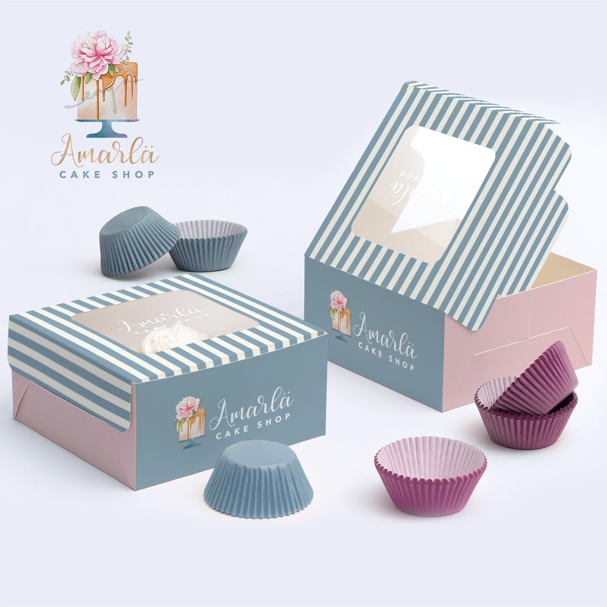 Amarla Cakebox