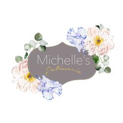 Michelle's patisserie_HK