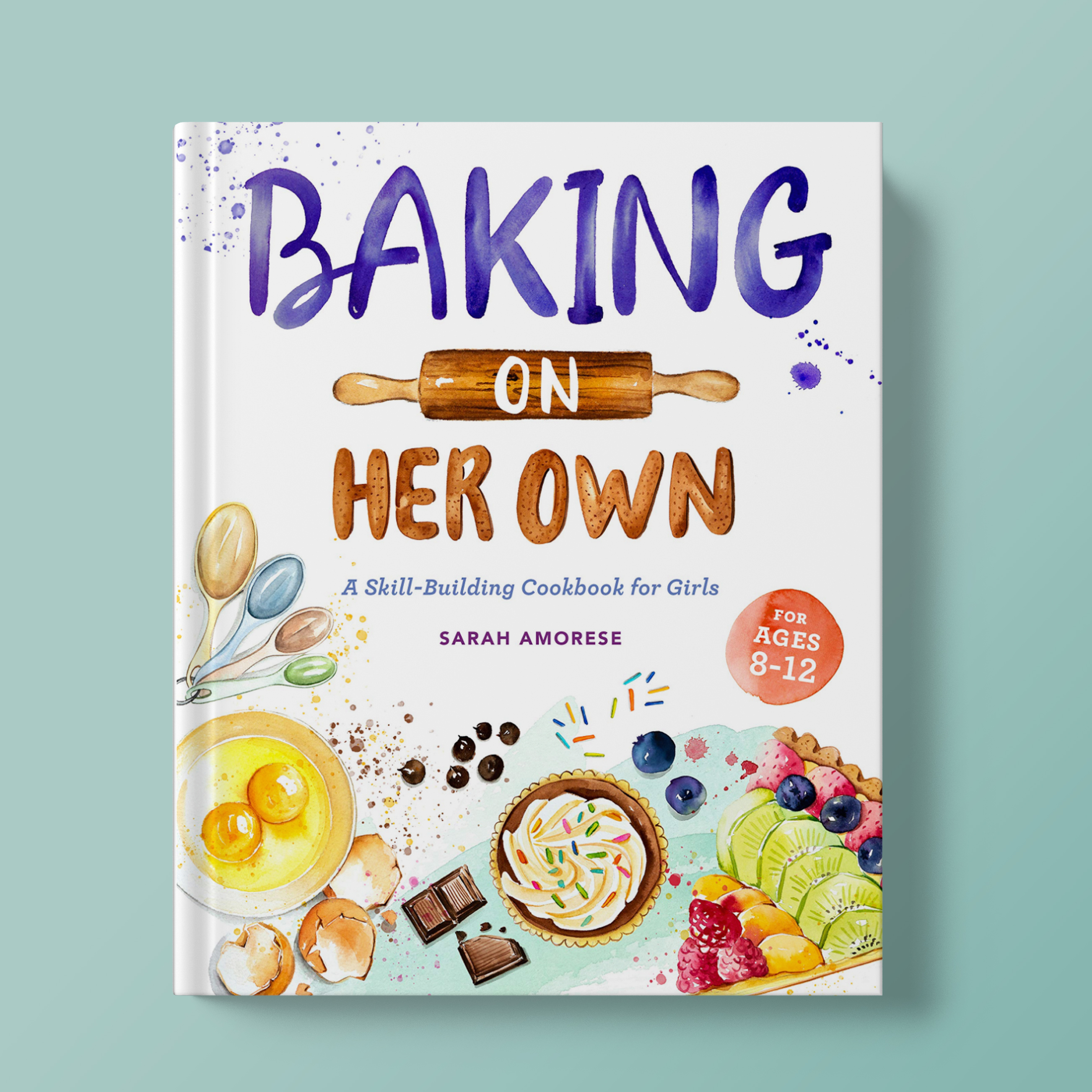 BAKING_ON_HER_OWN