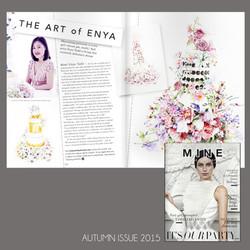 MINE magazine