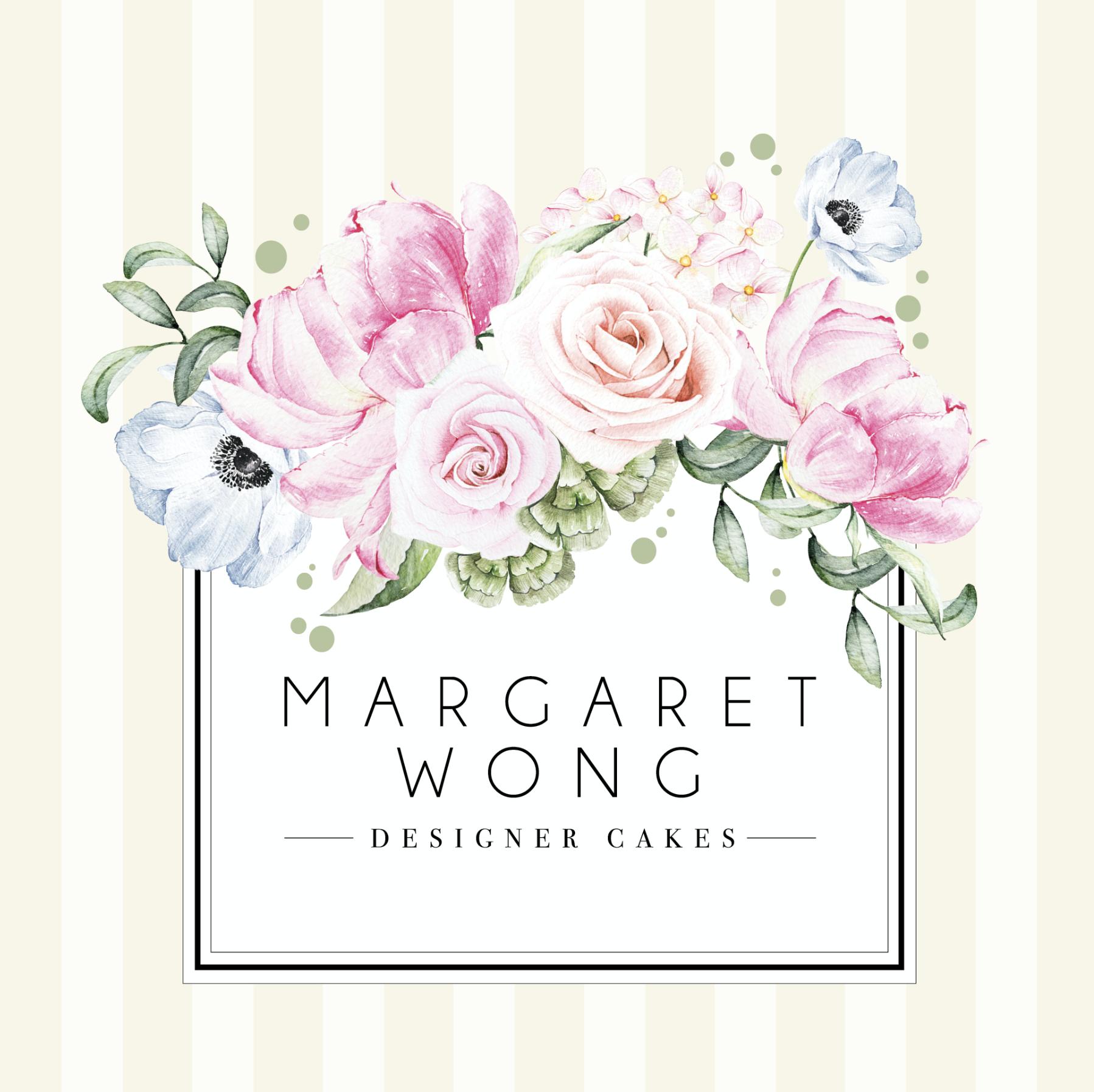 Margaret.W Designer cakes_HK