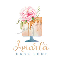 Mexico based Amarla Cake Shop