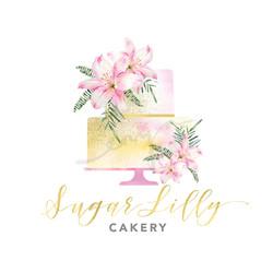 UK based SugarLilly Cakery