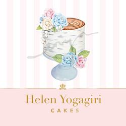 UK based Helen Yogagiri