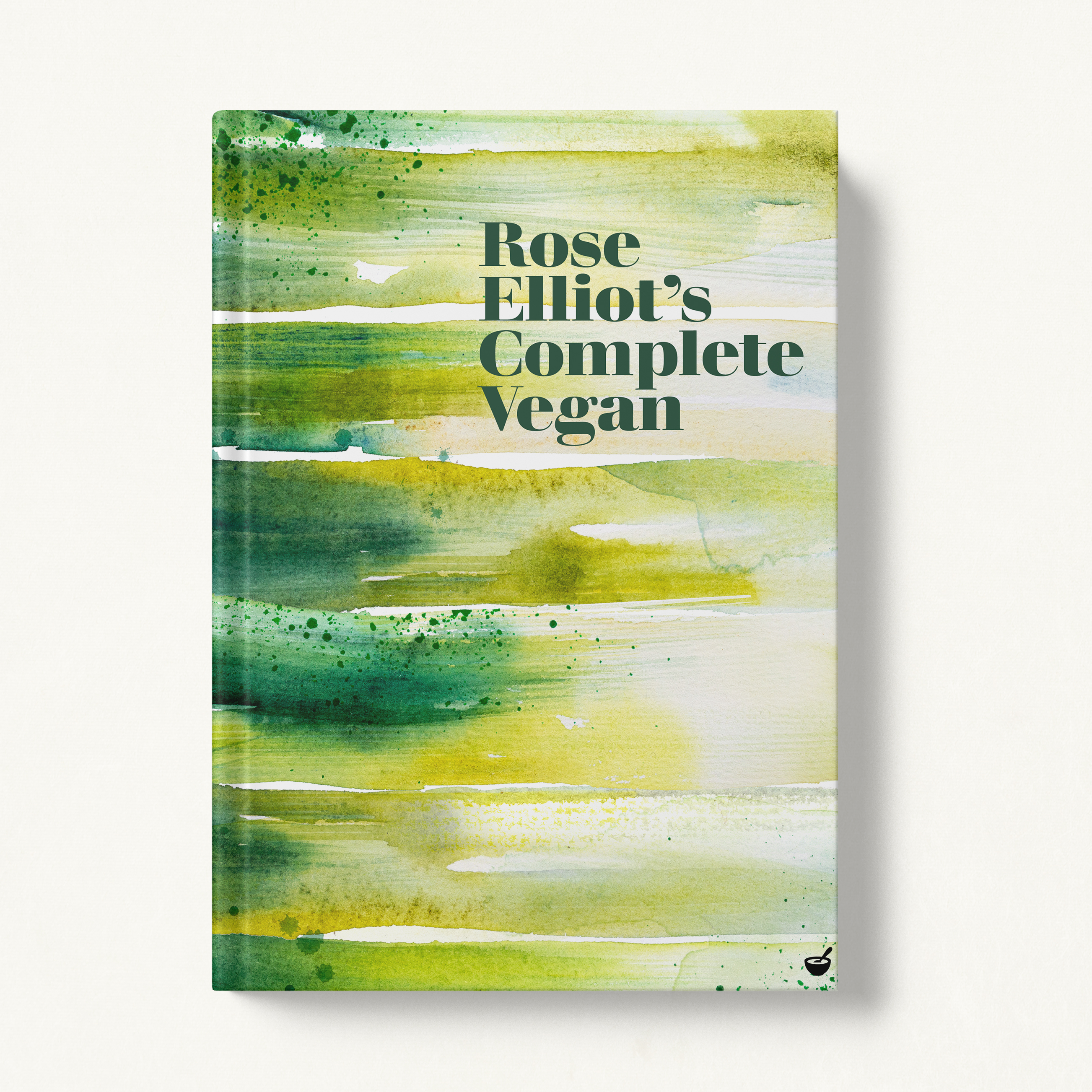 Rose Elliot's complete vegan