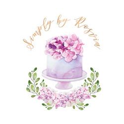 Logo design for Indonesia baker