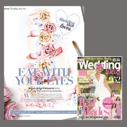 Wedding Ideas - October issue