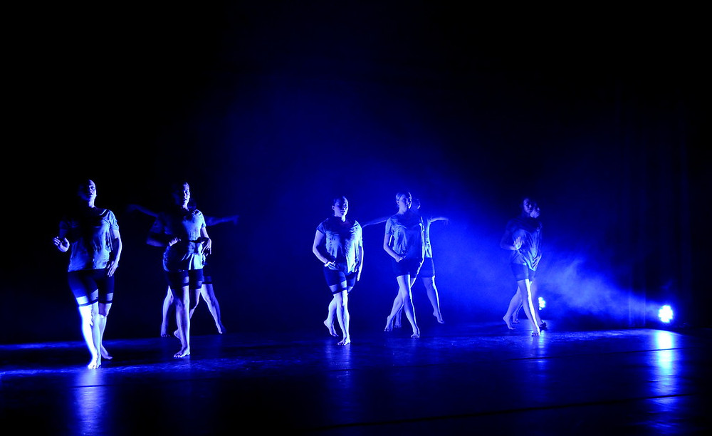 Outlet Dance Company Ticking Bomb 2018 Performance