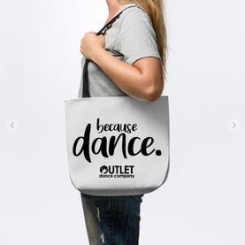 Because Dance.