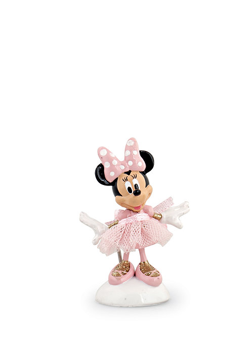 DISNEY MINNIE BALLERINA PICCOLA