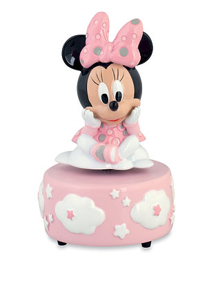 CARILLON BABY DISNEY MINNIE ROSA