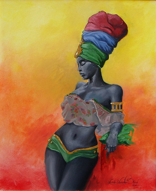 Jamaican Vibe