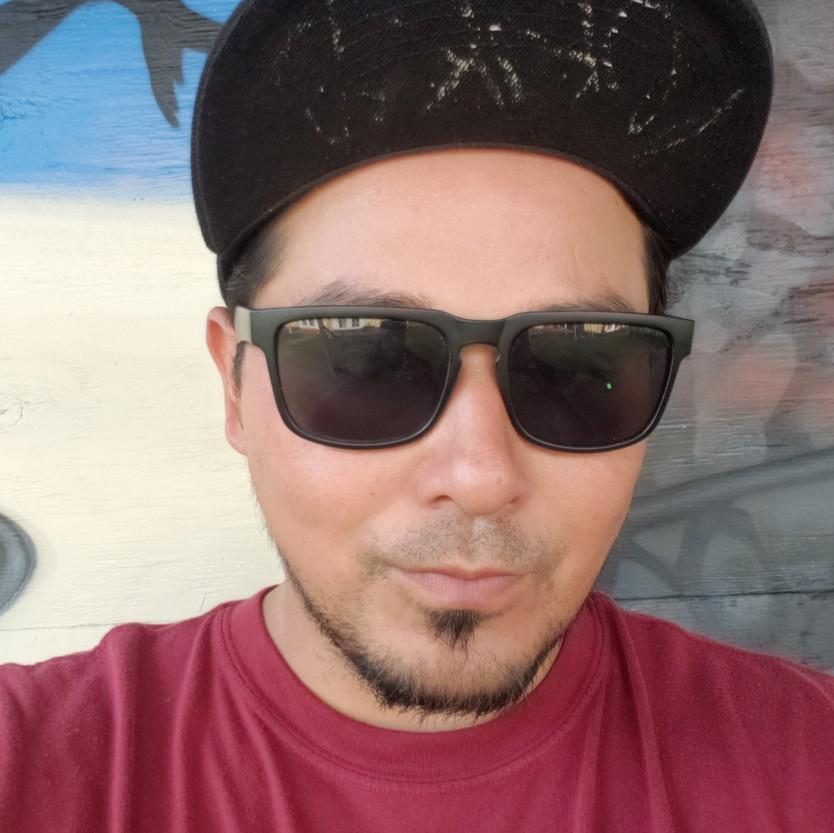 David Jacquez Flores
