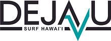 Deja Vu Surf Hawaii logo 3262c 2020.jpg