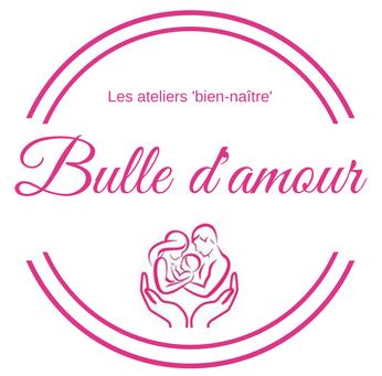 Bienvenue sur le blog BULLE D'AMOUR