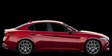 noleggio lungo termine Alfa Romeo Giulia