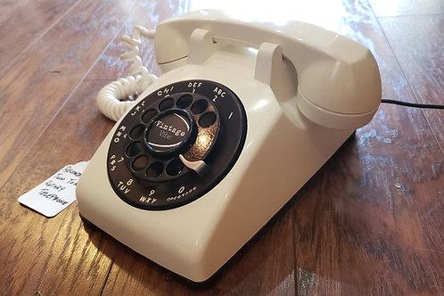 Refurbished Rotary Telephone