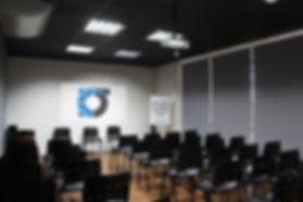 Auditório para 50 Pessoas