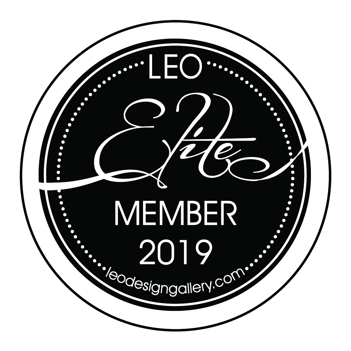 Member of the LEO Elite