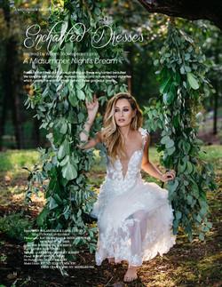 Tuscan Villa Magazine Feature