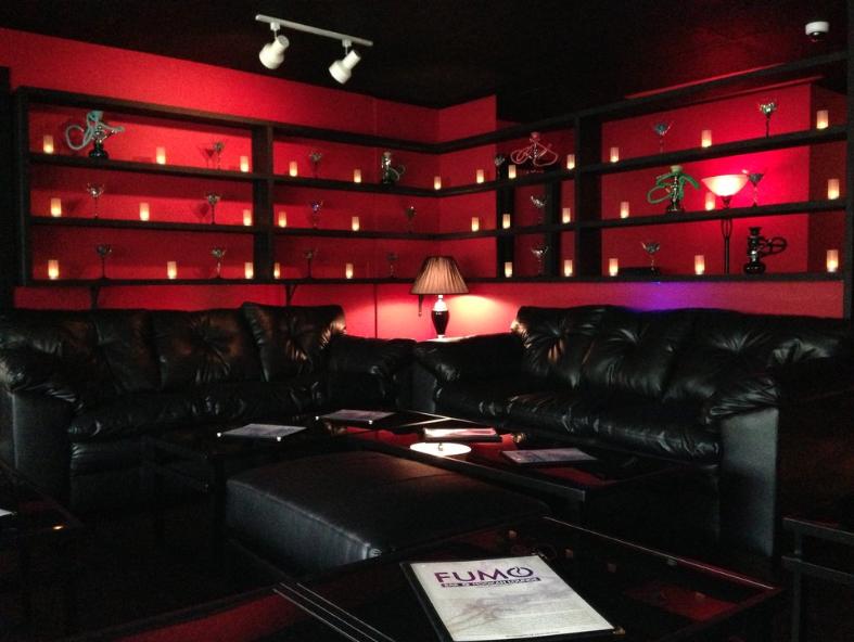 Fumo Bar & Nightclub
