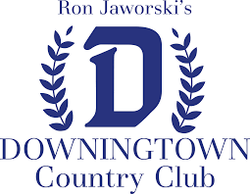 Recommended by the Downingtown Country Club