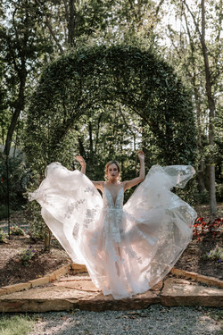 Wonderland Styled Shoot