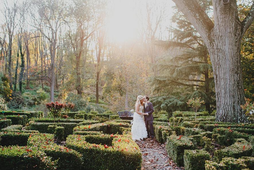 Beautiful Labyrinth