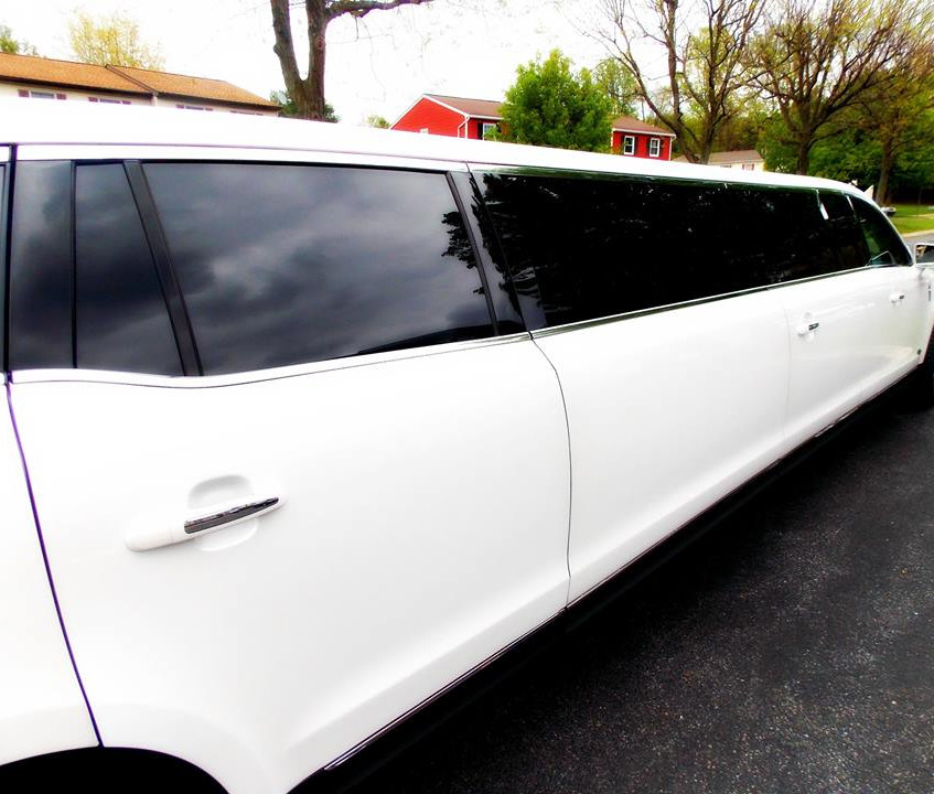 Rhodes limo