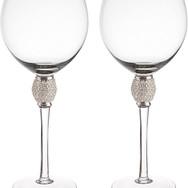 Goblet Silver Jewel
