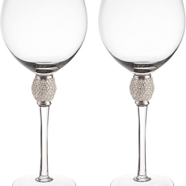 Goblet Silver Jewel