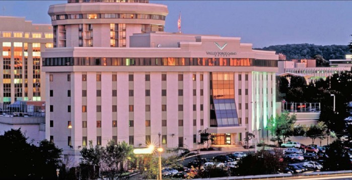 Valley Forge Casino & Resort