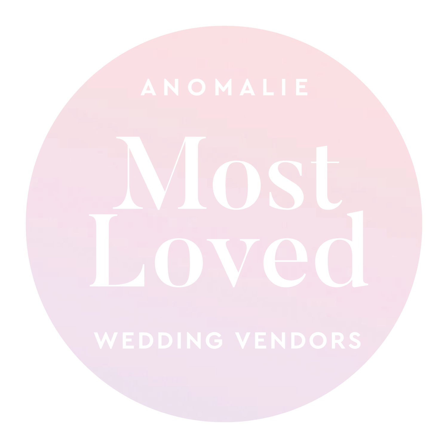 Anomalie Most Loved Design Company